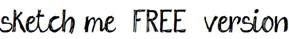 sketch-me_FREE-version