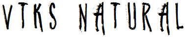 vtks-natural