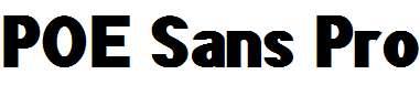 POE-Sans-Pro-Heavy