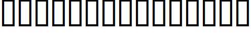 PSLThaiCommonas-Bold-Italic