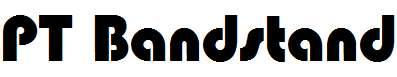 PT-Bandstand