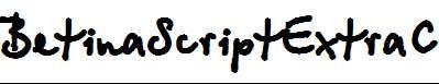 PT-BetinaScript-Extra-Cyrillic