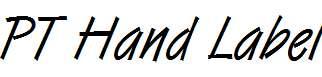 PT-Hand-Label