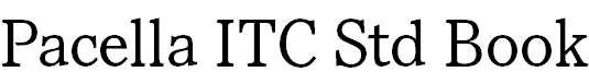 Pacella ITC Std Book