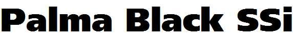 Palma-Black-SSi-Extra-Black