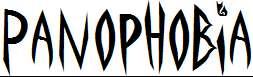 Panophobia