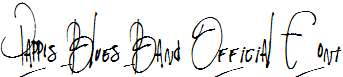 Pappo-s-Blues-Band-Official-Font