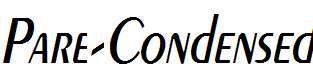 Pare-Condensed-Italic-1-
