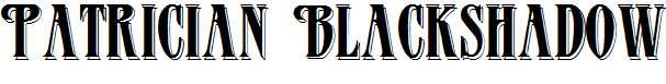 Patrician-Blackshadow