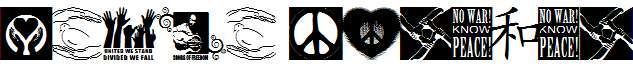 Peace-FOREVER