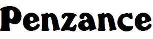 Penzance-Regular
