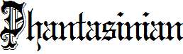 Phantasinian-Regular