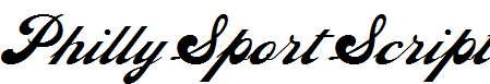 Philly-Sport-Script