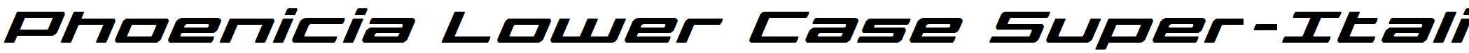 Phoenicia-Lower-Case-Super-Italic
