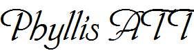 Phyllis-ATT-Italic