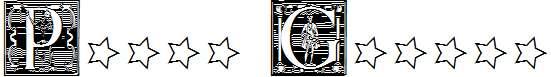 Picto-Glyphs