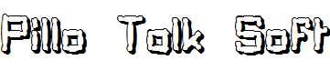 Pillo-Talk-Soft