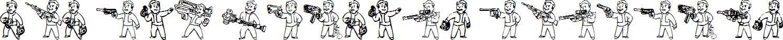 Pip-Boy-Weapons-Dingbats