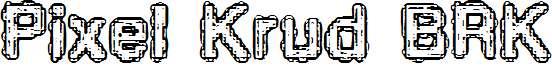 Pixel-Krud-BRK