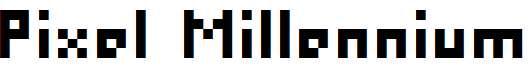 Pixel-Millennium