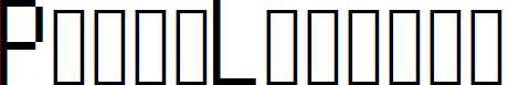 PixelLetters