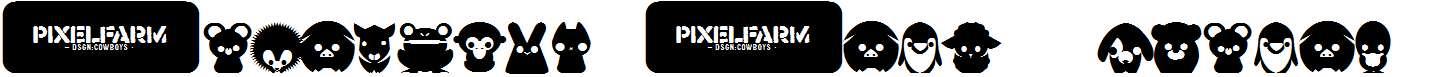 Pixelfarm-Pets
