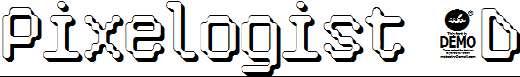 Pixelogist-3D