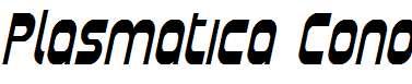 Plasmatica-Cond-Italic