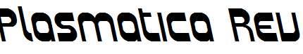 Plasmatica-Rev-Italic