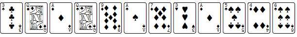 PlayingCards-Regular