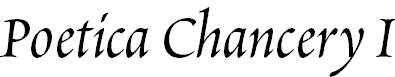 Poetica-ChanceryI