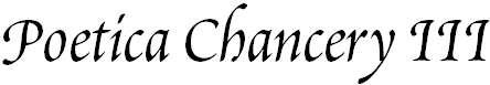 Poetica-ChanceryIII