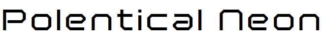 Polentical-Neon-Regular-copy-1-