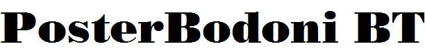 Poster-Bodoni-BT
