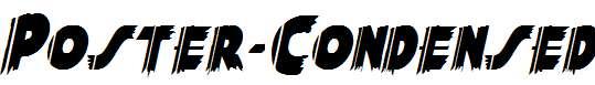 Poster-Condensed-Italic-copy-2-