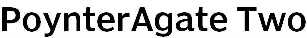 PoynterAgate-RegularTwo
