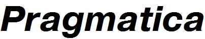 Pragmatica-BoldItalic-Cyrillic