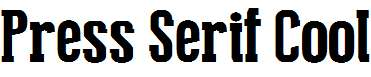 Press-Serif-Cool