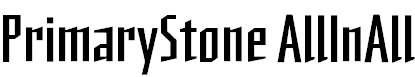PrimaryStone-AllInAll