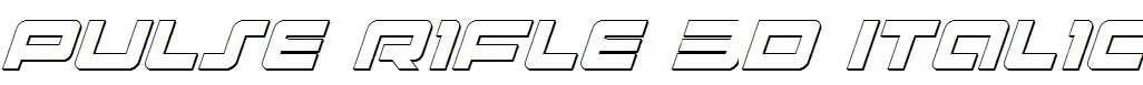 Pulse-Rifle-3D-Italic