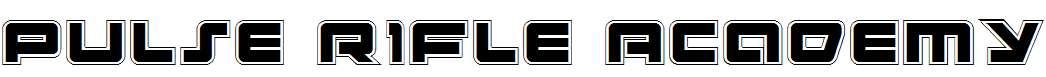 Pulse-Rifle-Academy