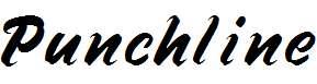 Punchline-Regular