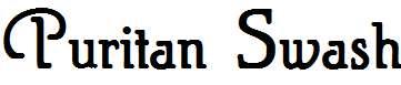 Puritan-Swash-Bold