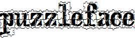 puzzleface