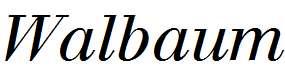 12-Walbaum-Italic-13263