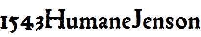 1543HumaneJenson-Bold