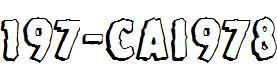 197-CAI978