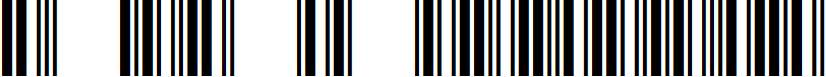 3-of-9-Barcode