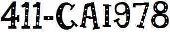 411-CAI978