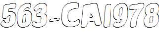 563-CAI978